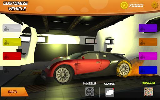 Extreme Drift Driving: Car Driving Simulator Drift 1.1 screenshots 9