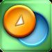 Circle Push icon