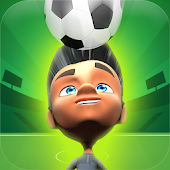 Golden5 - Soccer Head Training Challenge