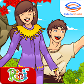 Cerita Anak: Putri Rainun