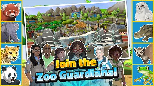 Zoo Guardians 1.0.2 screenshots 1
