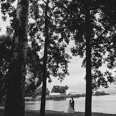 Свадебный фотограф Даниил Виров (danivirov). Фотография от 06.09.2016