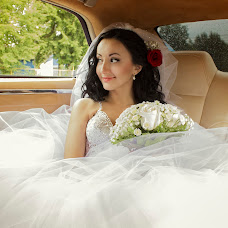 Wedding photographer Olga Buyanova (Olga06). Photo of 02.03.2014