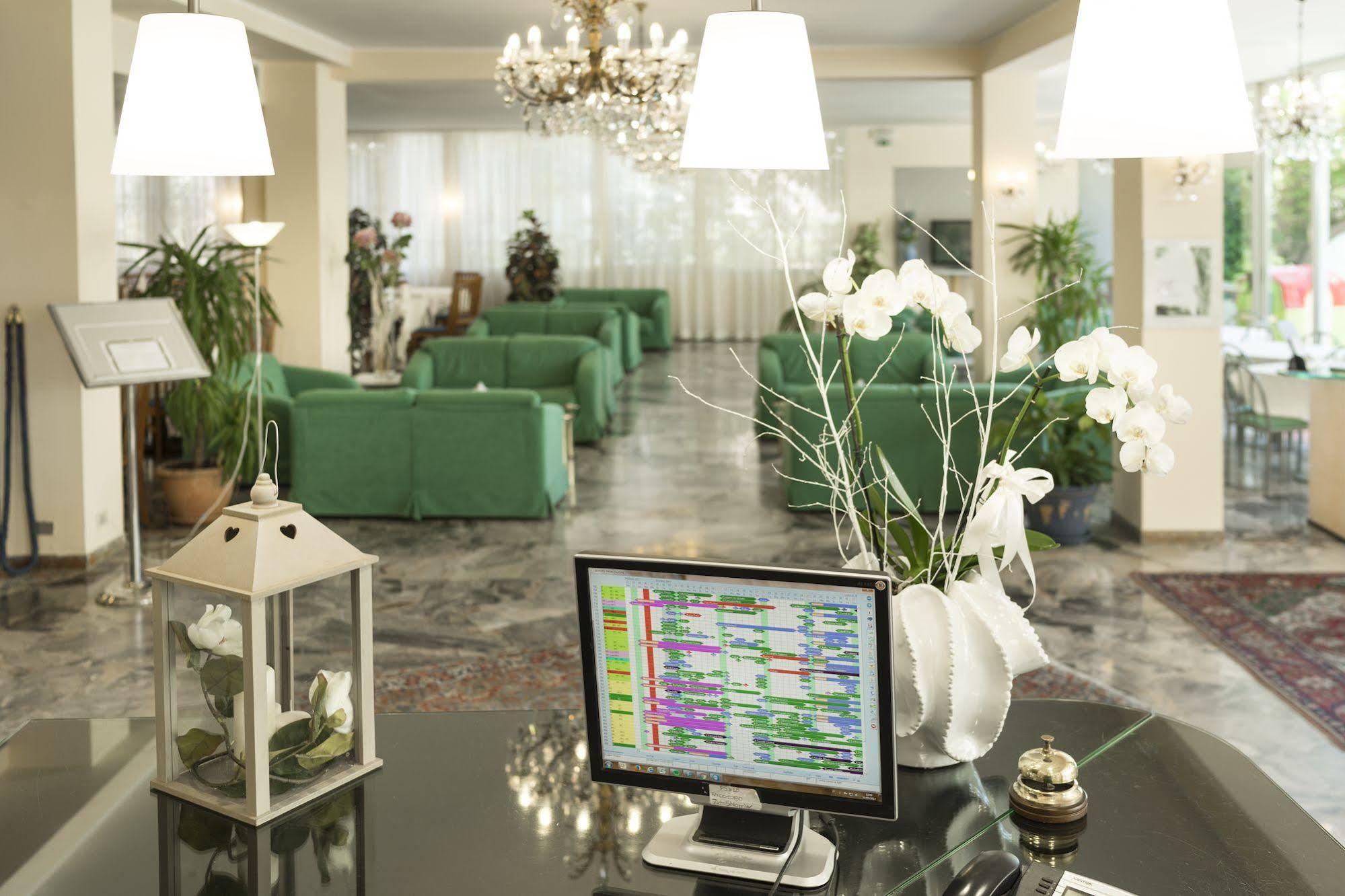 Hotel Maestri