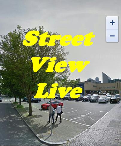 ストリートライブビュー