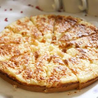 Easter Italian Sweet Rice Pie.