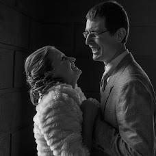 Wedding photographer Elena Milostnykh (shat-lav). Photo of 13.02.2015