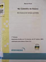 Photo: No Caminho de Swan Proust, Marcel  Localização: Braille F P962n  Edição Braille