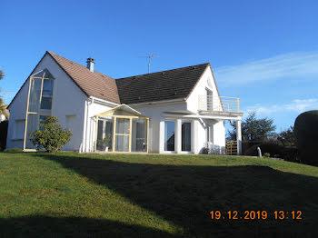 maison à Luxeuil-les-Bains (70)