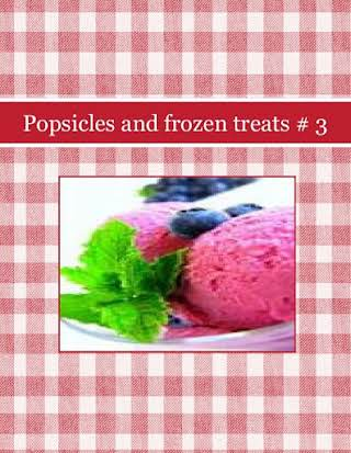Popsicles and frozen treats # 3