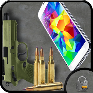 Pistol Screen Lock Ultimate download