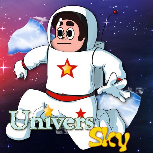 Universe Sky 棋類遊戲 App LOGO-硬是要APP