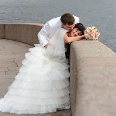 Wedding photographer Sergey Azarenko (Sozdatelb). Photo of 23.03.2015