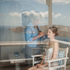Wedding photographer Alena Evteeva (Limchik). Photo of 18.09.2015