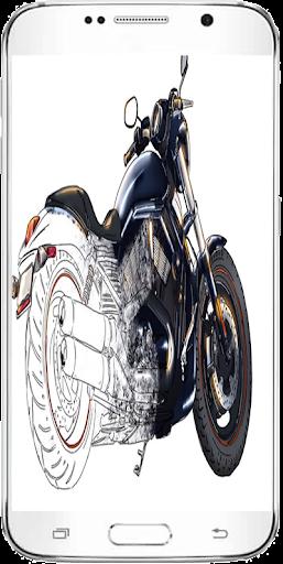 イージードローオートバイ