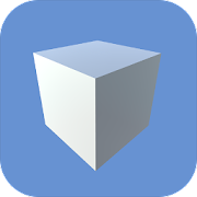 Another Cube - 3D Adventure Racing Game APK for Bluestacks