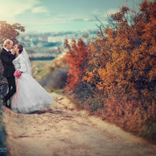 Wedding photographer Rinat Fayzulin (RinatArt). Photo of 23.04.2017