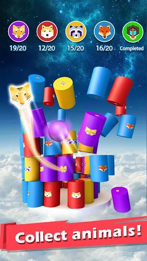Color Ball 3D screenshot 3