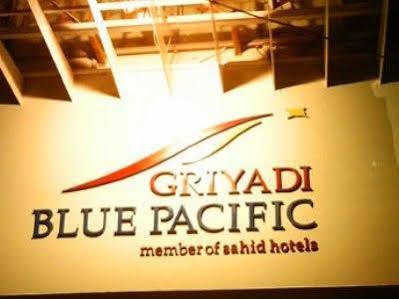 Griyadi Blue Pacific Hotel
