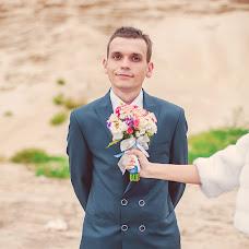 Wedding photographer Stanislav Nabatnikov (Nabatnikoff). Photo of 28.03.2013