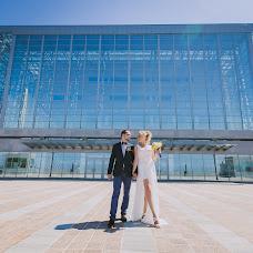 Wedding photographer Nataliya Moskaleva (moskaleva). Photo of 27.11.2014