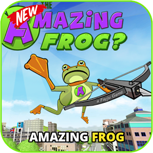 Guide Amazing Frog New 2018 for PC