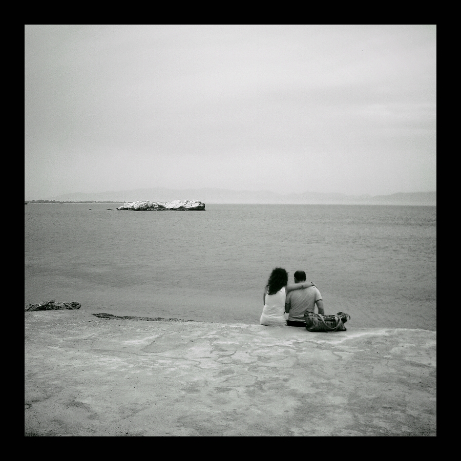 """Photo: simply falling.   And there is so much in between. There is nothing in between. I´m fallen into your arms i´m falling for you. at this little island we call """"we"""" with all i am capable of.  Iyeoka - Simply Falling (Official Video)   take care :-)  #JuliaSu"""