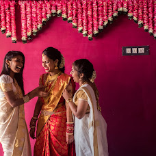 Wedding photographer Pon Prabakaran (ponprabakaran). Photo of 05.10.2017