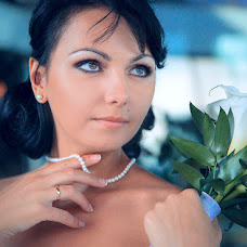 Wedding photographer Maksim Bykov (majorr). Photo of 21.04.2015