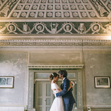 Wedding photographer Noemi Mazzucchelli (mazzucchelli). Photo of 29.04.2015