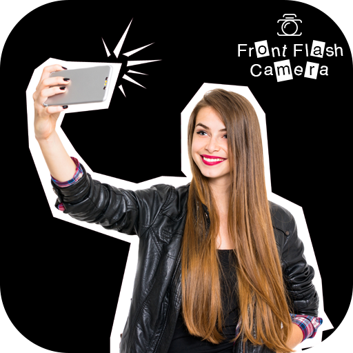 Front Flash Camera - Night Selfies Beauty Camera
