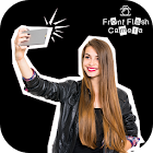 Front Flash Camera - Night Selfies Beauty Camera icon