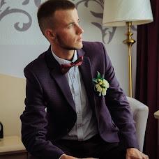 Wedding photographer Denis Kim (desphoto). Photo of 17.07.2017