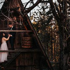 Wedding photographer Marcin Sosnicki (sosnicki). Photo of 07.12.2018