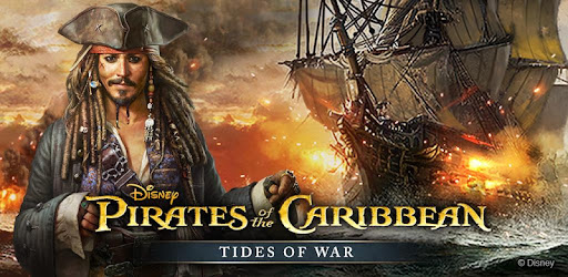 Pirates of the caribbean rpg