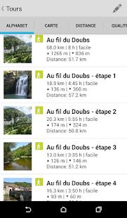 Parcs suisses - screenshot thumbnail