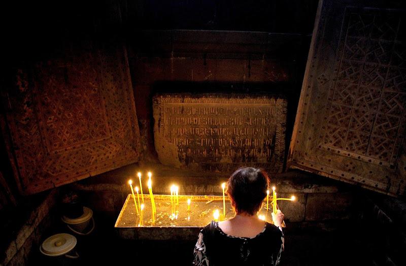Luce nel buio di Arthemisia