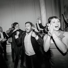 Wedding photographer Anastasiya Andreeva (Nastynda). Photo of 01.12.2017