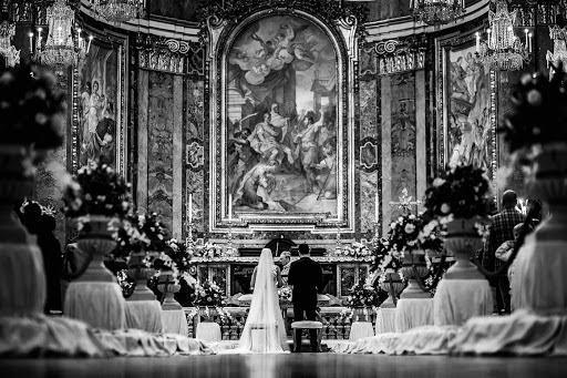 Wedding photographer Leonardo Scarriglia (leonardoscarrig). Photo of 30.09.2017