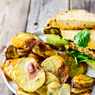 Low Calorie Baked Potato Recipes.