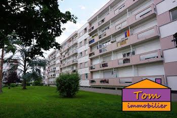 appartement à Colmar (68)