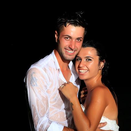 Wedding photographer levent kaynak (leventkaynak). Photo of 24.04.2015