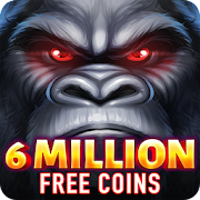 Ape About Slots - Best New Vegas Slot Games Free