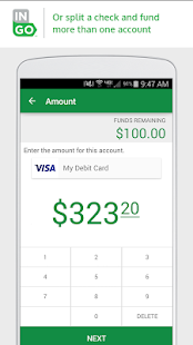 Ingo Money – Cash Checks Fast- screenshot thumbnail
