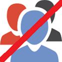 Remove Friends VK Lite icon