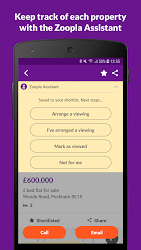 Download Zoopla Property Search UK - Home to buy & rent for