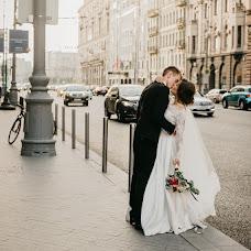 Wedding photographer Mariya Zhandarova (mariazhandarova). Photo of 29.01.2018