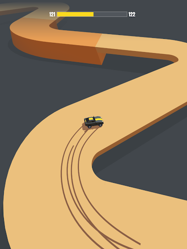 Drifty Car 1.0.2 screenshots 10