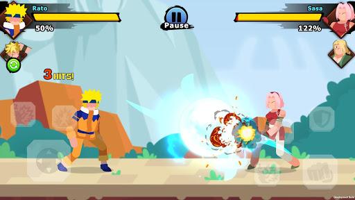 Stick Ninja screenshot 5
