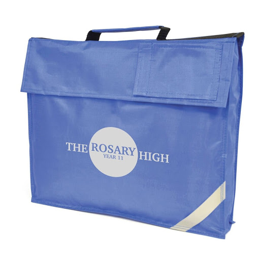 Childrens School Bag with Reflective Strip